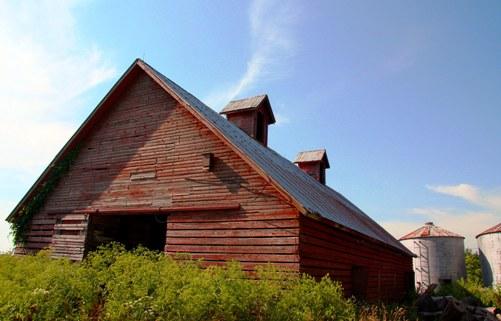 summer barn small
