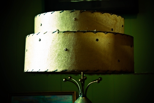 meshuggah lamp lomo