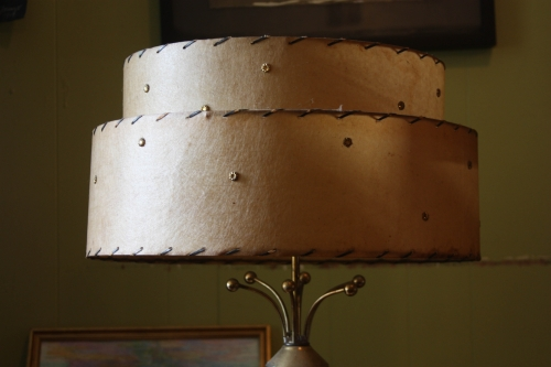 meshuggah lamp