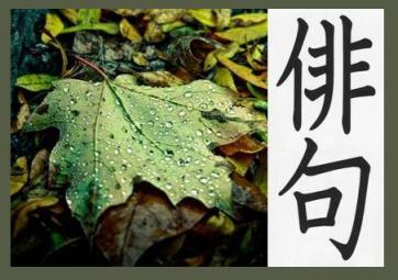 haiku image 2