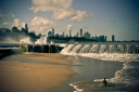 31st Street beach chicago-6