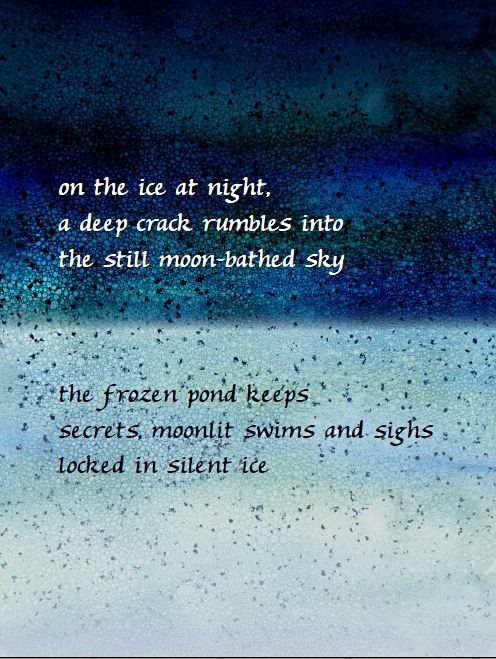 Haiku Poems About Winter A look back to look forward – winter haiku ...
