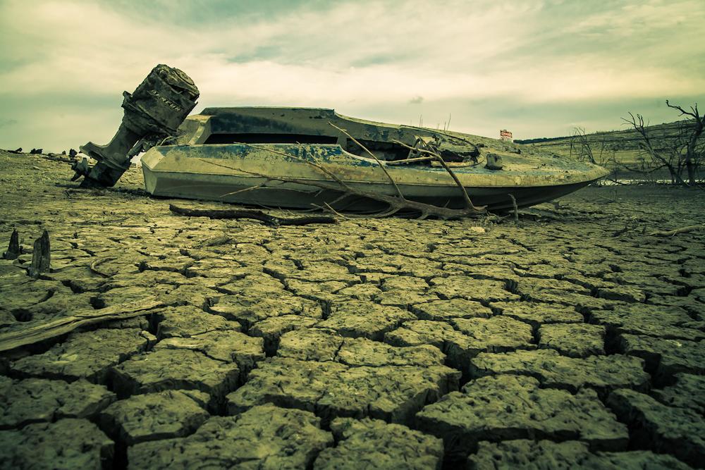 The Drought And Medina Lake Bandera County Medina Lake