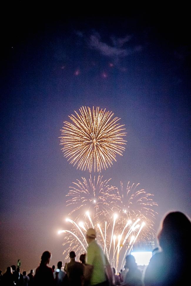 gateway arch fireworks-1 small