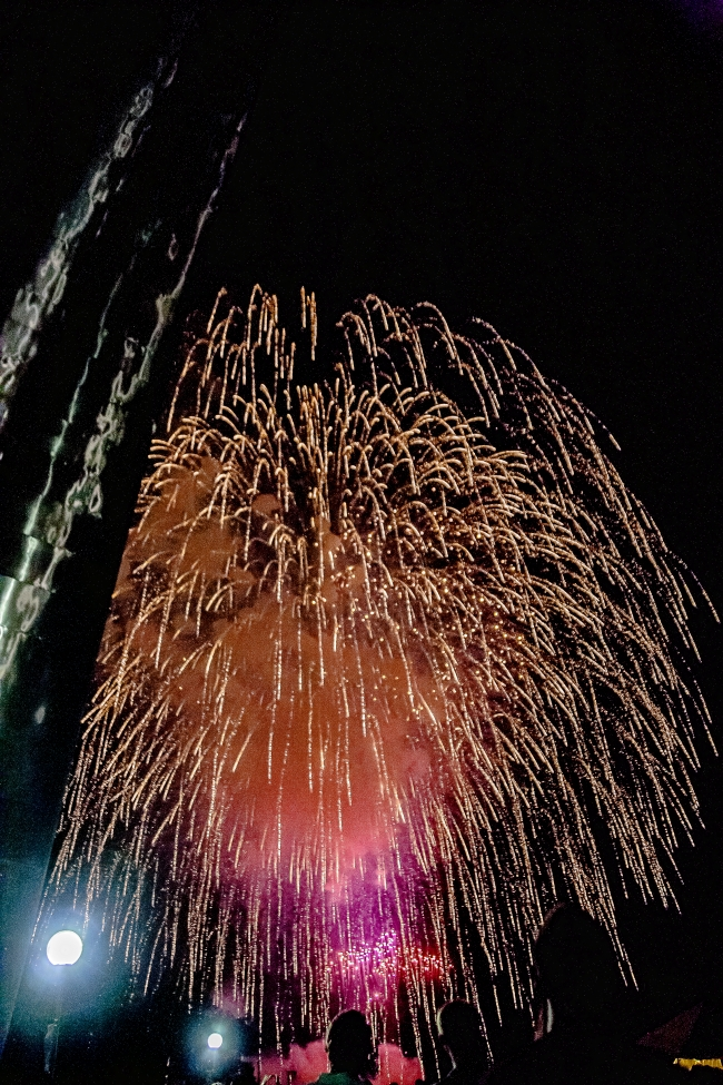 gateway arch fireworks-3 small