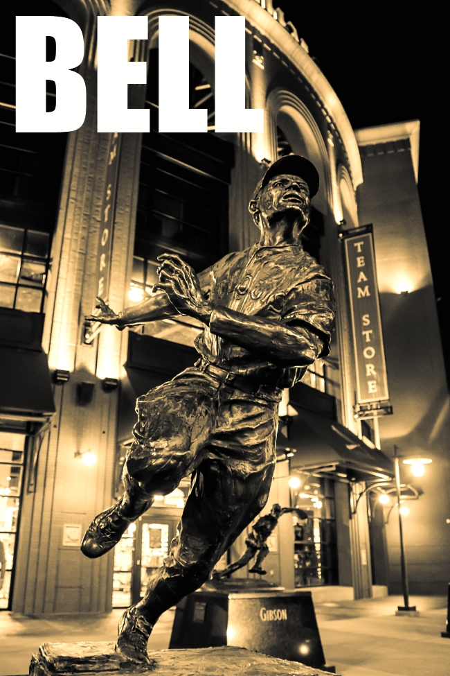 statues of cardinal greats-18 small cool papa bell