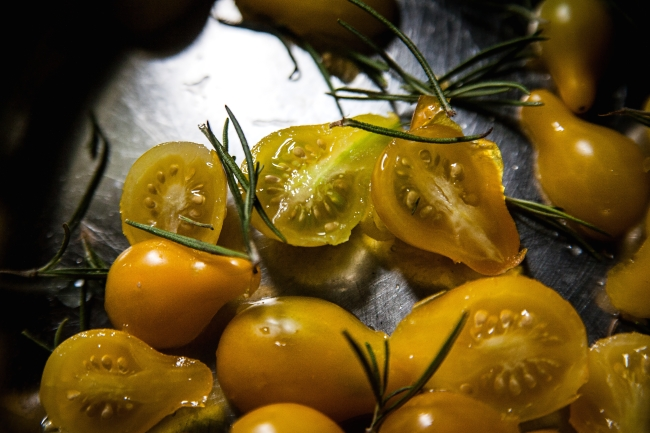 translucent yellow tomatoes-2 small