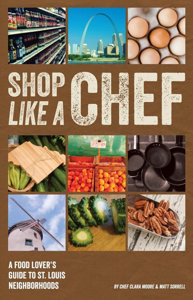 shop like a chef