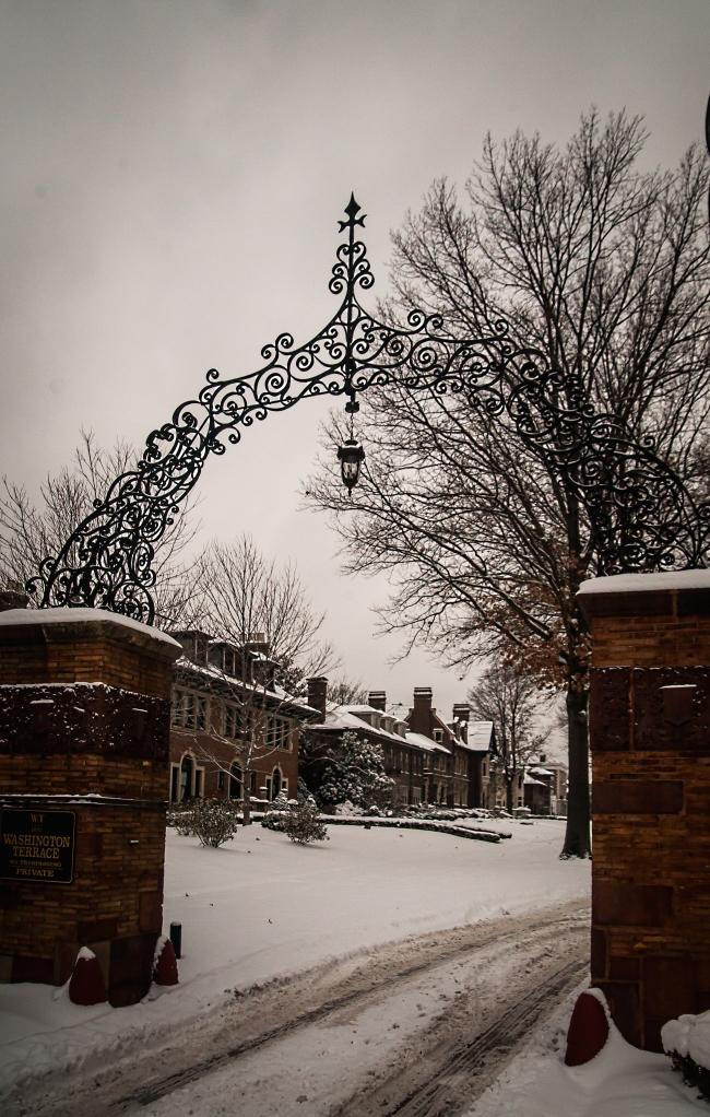 union avenue in winter saint louis-3 small