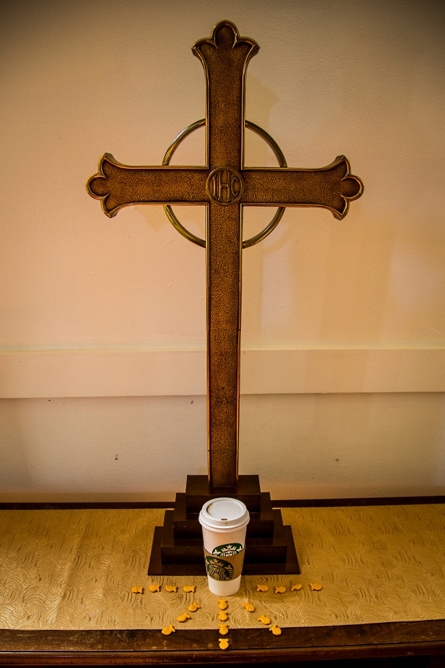 coffee in church body and blood-4 small