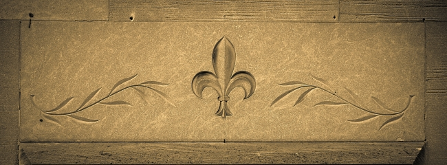 fleur de lis wall carving third baptist saint louis-1 small