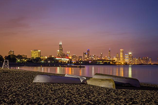 31st street beach chicago-1 small