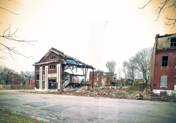demolition of fourth baptist old north saint louis-2 small'